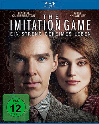 The Imitation Game Ein streng geheimes Leben 2014 German Dts Dl 720p BluRay x264 Veritas