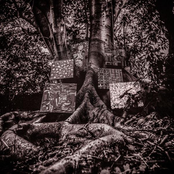 Kamasi Washington - Harmony of Difference (EP) (2017)