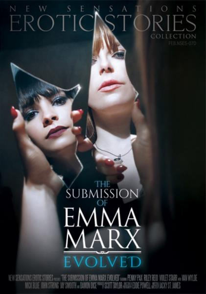 The Submission Of Emma Marx Evolved (2017/WEBRip/SD)