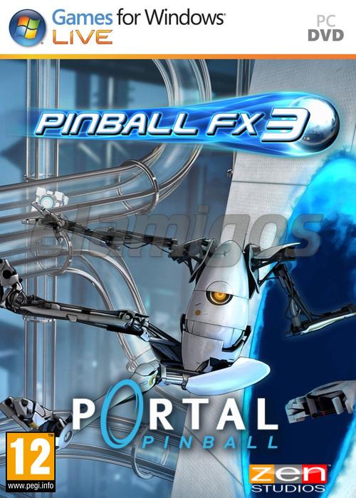 download Pinball.FX3.MULTi5-ElAmigos
