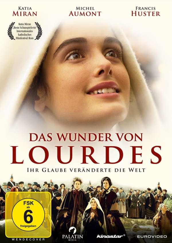 Das Wunder von Lourdes 2011 German Dl Pal Dvdr iNviTe