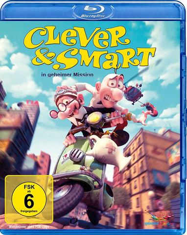 download Clever.und.Smart.In.geheimer.Mission.2014.German.720p.BluRay.x264-ENCOUNTERS