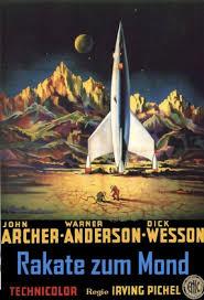 Rakete zum Mond German 1950 Dl Pal Dvdr Deflow
