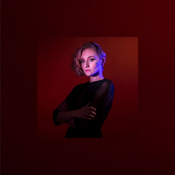 Jessica Lea Mayfield - Sorry Is Gone (2017)