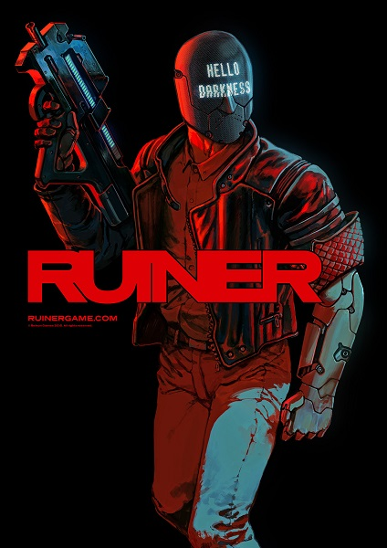 download Ruiner-RELOADED