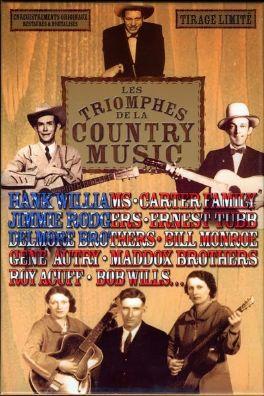 Les Triomphes De La Country Music Vol.01-20
