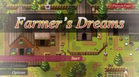 Farmers Dream 1 v1.0 Cover