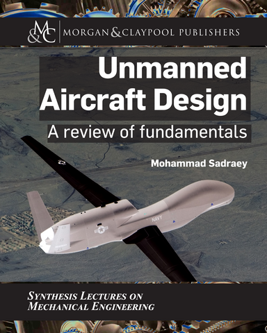 Unmanned aircraft design a review of fundamentals online for Design a plane online