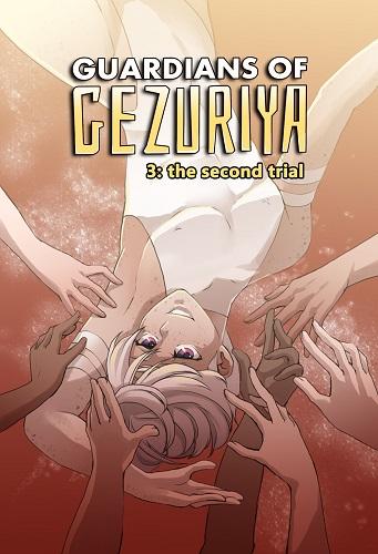 Guardians of Gezuriya 2-3