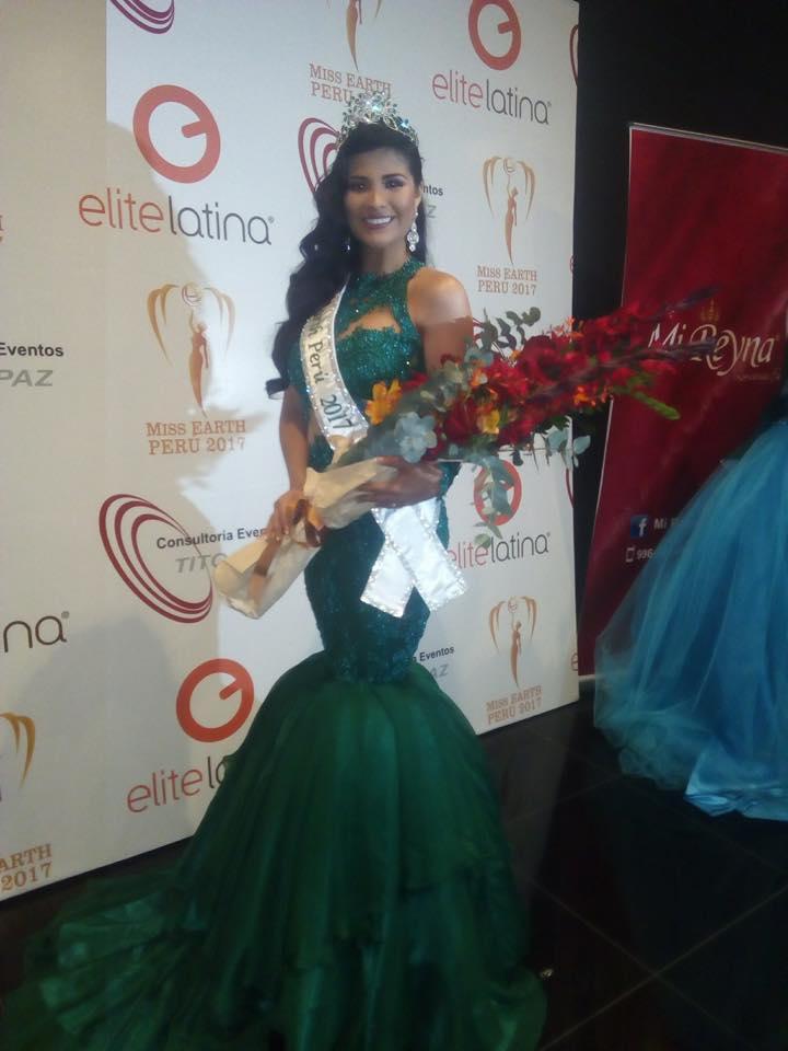 karen isabel rojas, top 20 de miss asia pacific international 2018/miss earth peru 2017. 9ori2xxy