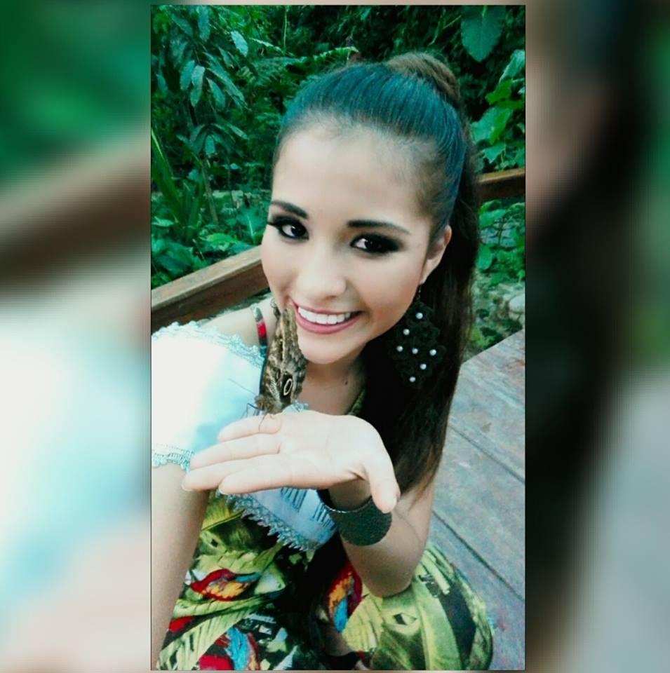 karen isabel rojas, top 20 de miss asia pacific international 2018/miss earth peru 2017. Lid7fhma