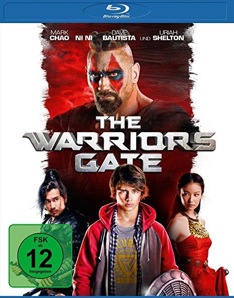 The Warriors Gate 3D 2016 German 720p BluRay x264 LizardSquad