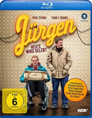 download Juergen.Heute.wird.gelebt.2017.German.AC3.BDRiP.XviD-SHOWE