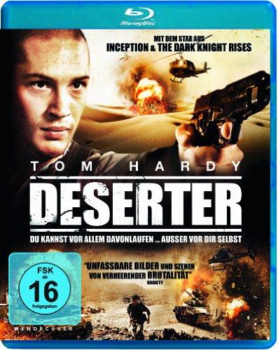 Deserter 2002 German Dl Dts 1080p Bluray X264 Oldsman Movie Blog