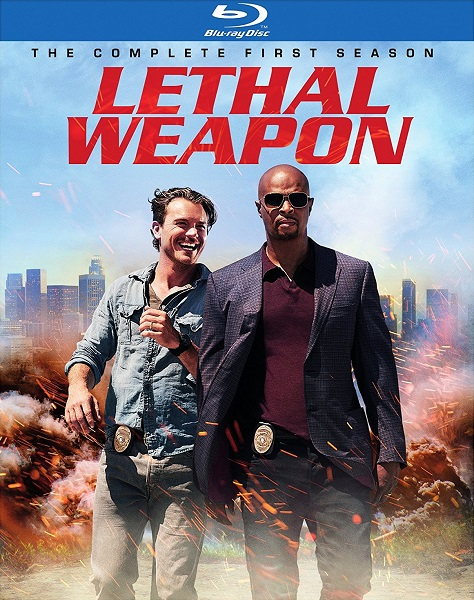download Lethal Weapon S01