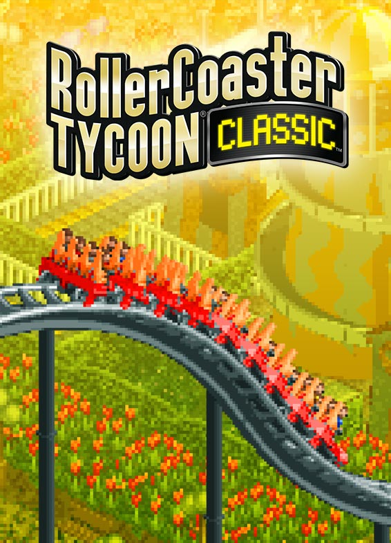 download RollerCoaster.Tycoon.Classic.RIP-Unleashed