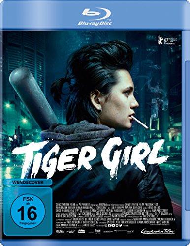 download Tiger.Girl.2017.German.AC3.BDRiP.XviD-SHOWE