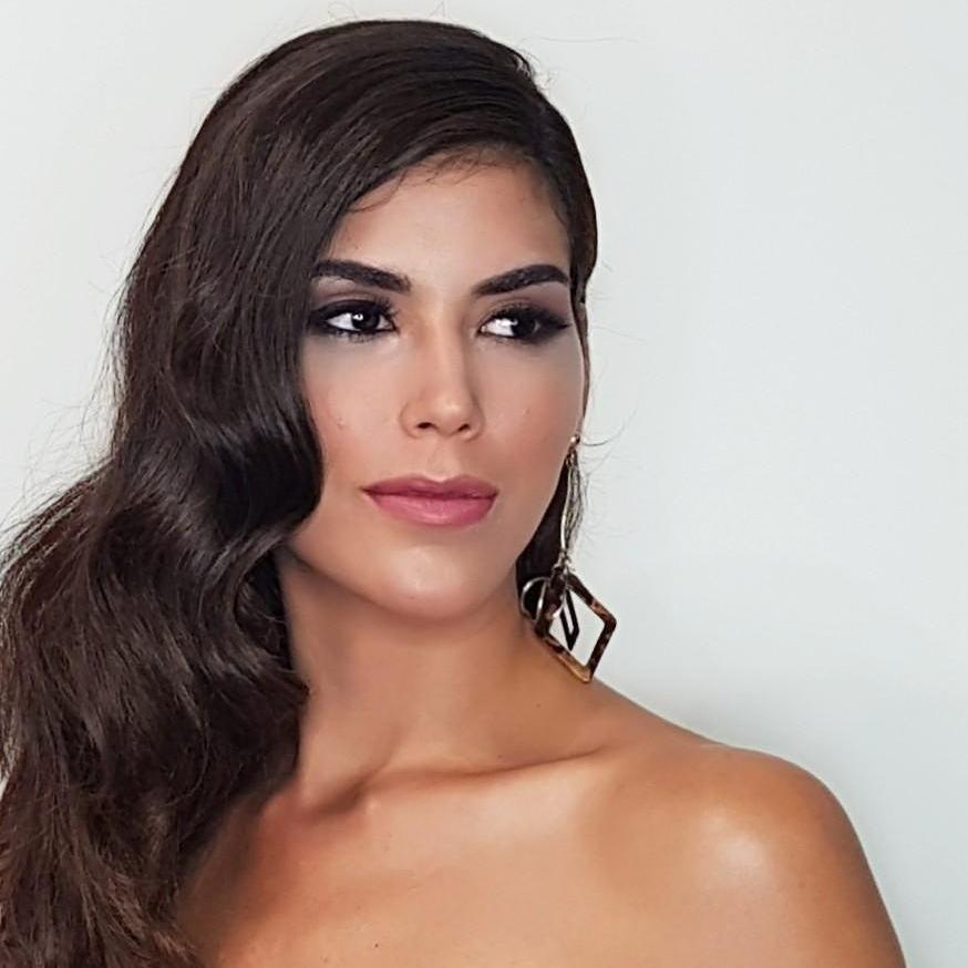 sofia del prado, reyna hispanoamericana 2015, top 10 de miss universe 2017. - Página 2 Ssirkrqv