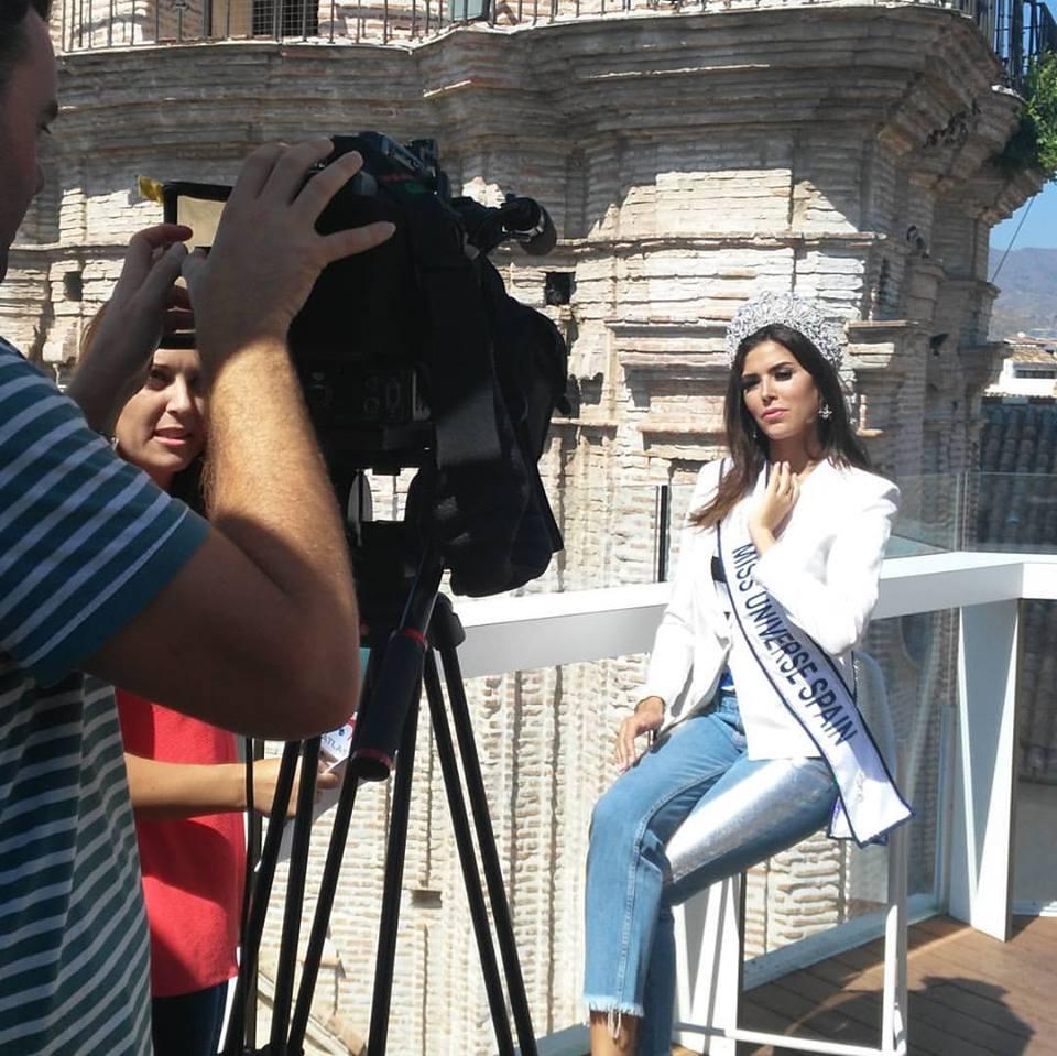 sofia del prado, reyna hispanoamericana 2015, top 10 de miss universe 2017. - Página 2 Z39sqzrr