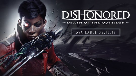 Re: Dishonored: Death of the Outsider (2017)