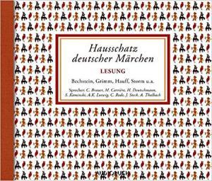 Hausschatz deutscher Maerchen