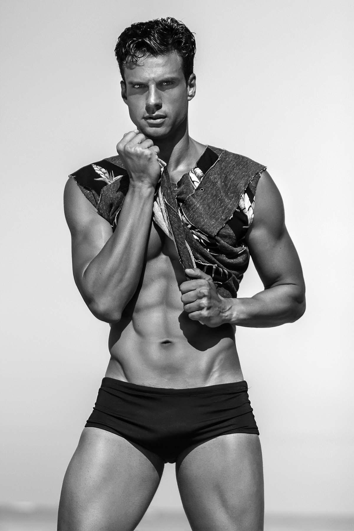Junior Arruda by Marcio Farias