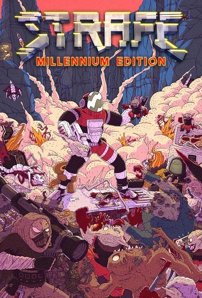 download STRAFE.Millennium.Edition-PLAZA