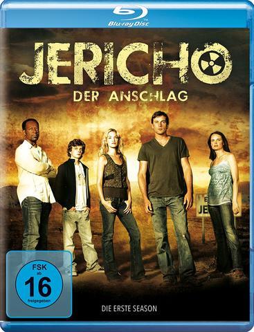 download Jericho S01 - S02
