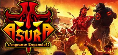 : Asura Vengeance Codex