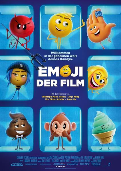 : Emoji Der Film Hc WebriP Md German x264 Spectre