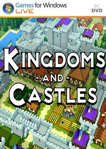 Kingdoms and Castles v1 06-Plaza