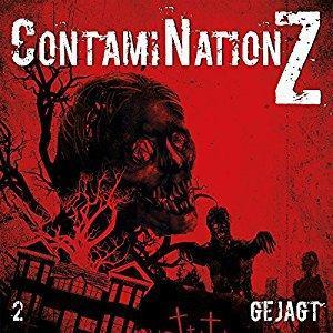 ContamiNation Z Folge 2 Gejagt