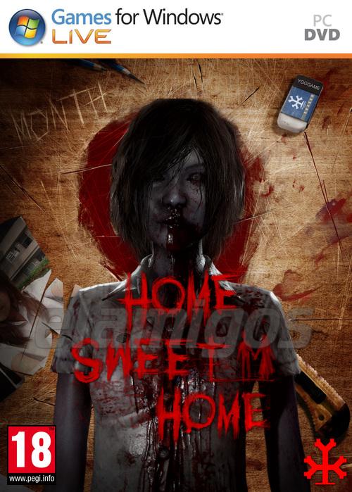 : Home Sweet Home Multi9 ElAmigos