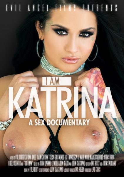 I Am Katrina (2017/WEBRip/HD)