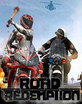 : Road Redemption Codex