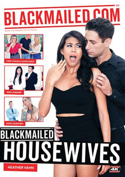 Blackmailed Housewives (2017/WEBRip/HD)