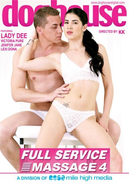 Full Service Massage 4 (2017/WEBRip/SD)