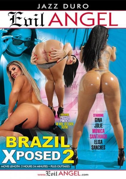 Brazil Xposed 2 (2017/WEBRip/SD)