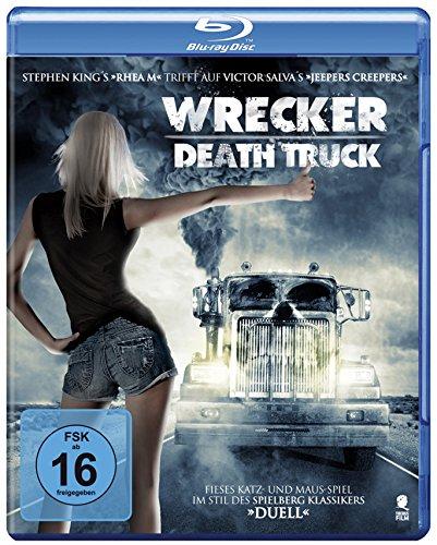 download Wrecker Death Truck (2015)