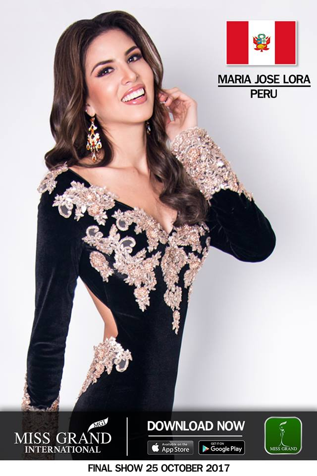 maria jose lora, miss grand international 2017. Ake9ydp9