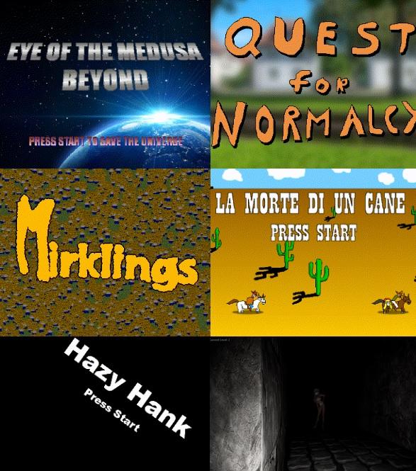List of 2018 Games on SEGA Console (Genesis, Dreamcast, Master
