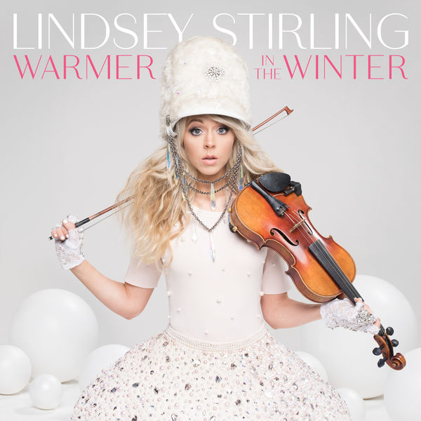 Lindsey Stirling - Warmer in the Winter (Deluxe) (2017)