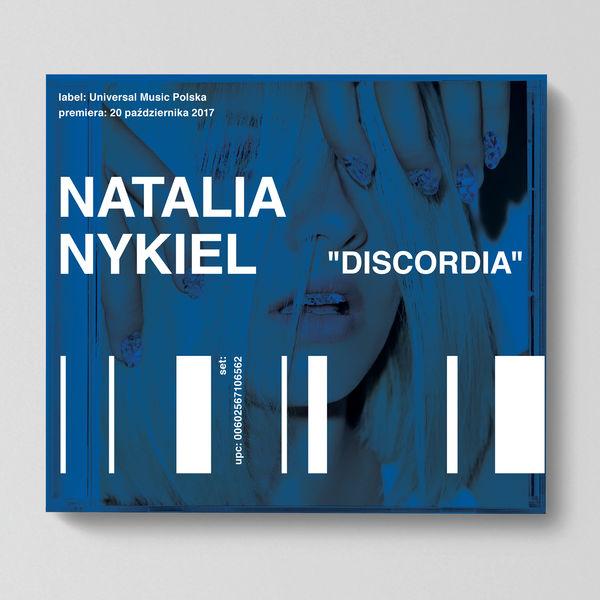Natalia Nykiel - Discordia (2017)