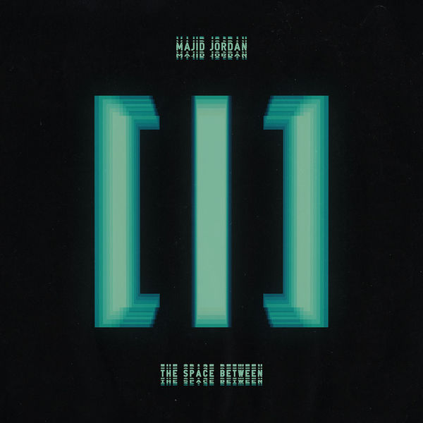 Majid Jordan - The Space Between (2017)