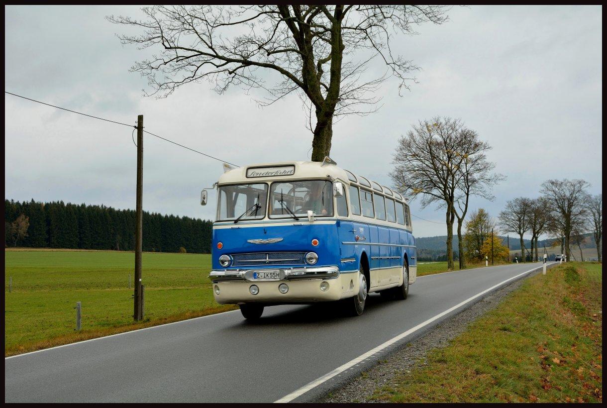 Militärzug nach Marienberg mit einem neuem Gesicht im Erzgebirge ...
