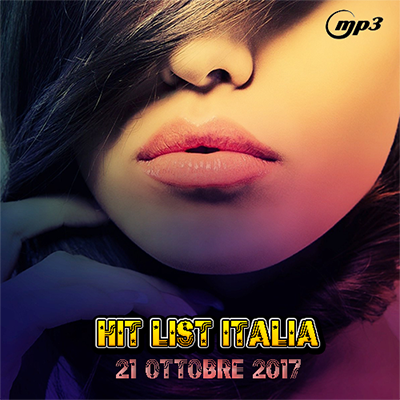 Top 20 Hit List Italia 21 Ottobre 2017 (2017) .Mp3 - 320 Kbps