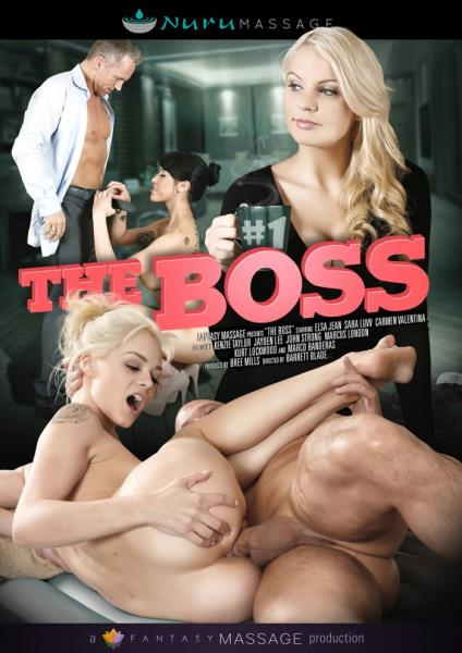 The Boss (2017/WEBRip/SD)