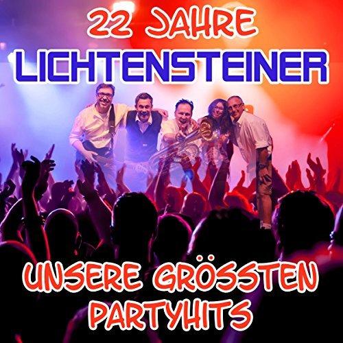 download Lichtensteiner.-.22.Jahre.Lichtensteiner.–.Unsere.grössten.Partyhits.(2017)