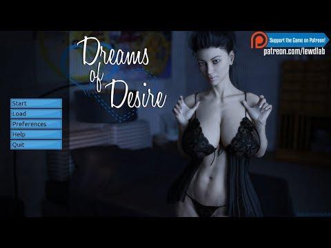 Dreams of Desire Ep 6 Cover