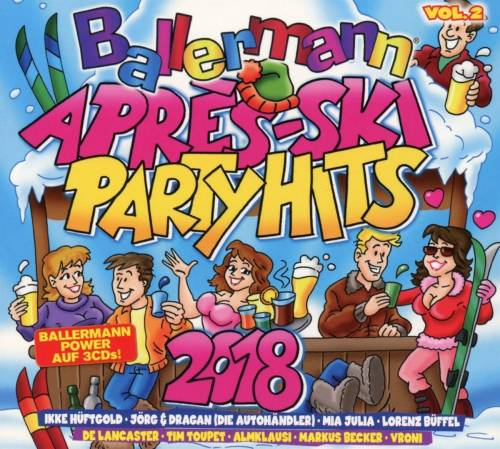 download Ballermann.Après.Ski.Party.2018.(2017)